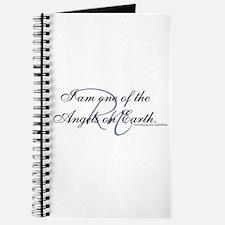 """""""I am an Angel"""" Journal"""