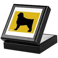CAO iPet Keepsake Box