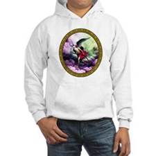 Father Time Hoodie
