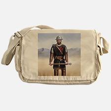 Templar Sergeant Messenger Bag