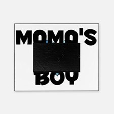 Mamas Boy Picture Frame