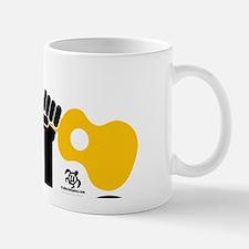 Uke Fist Mug