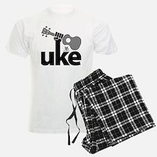 Uke Fist Pajamas