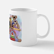 100daysbears Mug