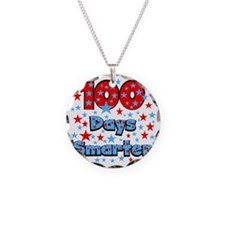 100 Days Smarter Necklace
