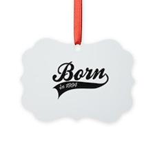 Born in 1994 - Birthday Ornament