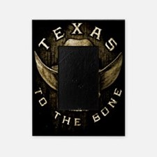 Texas to the bone Picture Frame