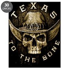 Texas to the bone Puzzle