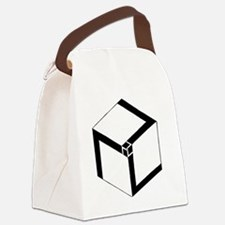 Antahkarana Canvas Lunch Bag