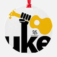 Uke Fist Ornament