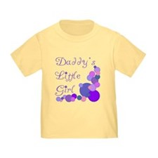 Daddy's Little Girl T
