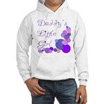 Daddy's Little Girl Hooded Sweatshirt