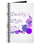 Daddy's Little Girl Journal
