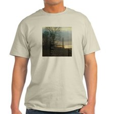 Washington D.C. Reflections T-Shirt