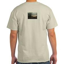 Washington D.C. Reflections T-Shirt