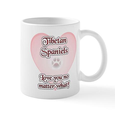 Tibbie Love U Mug