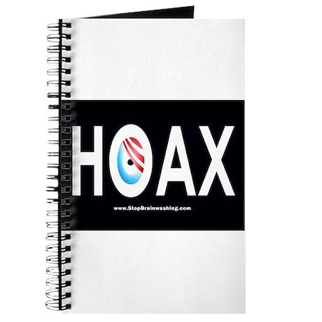 Obama Hoax Journal