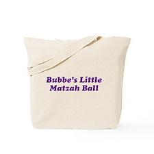 Little Matzah Ball Tote Bag