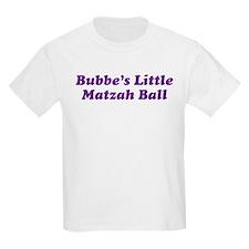 Little Matzah Ball T-Shirt