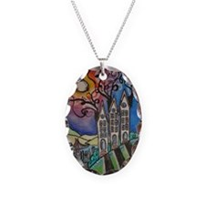 San Francisco Whimsy Necklace