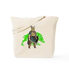 Vercingetorix Tote Bag
