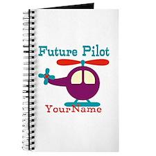 Future Pilot - Personalized Journal