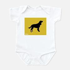 Spaniel iPet Infant Bodysuit
