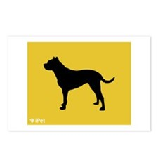 Dogo iPet Postcards (Package of 8)