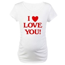 Love Note Shirt