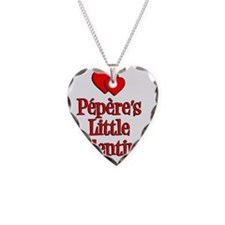 Peperes Little Valentine Necklace