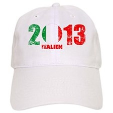 italien 2013 Baseball Cap