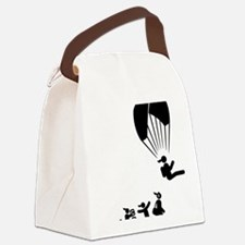 Paragliding-AAI1 Canvas Lunch Bag