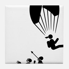 Paragliding-AAH1 Tile Coaster