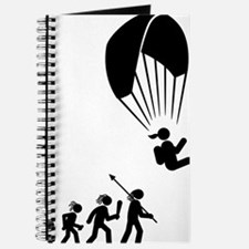 Paragliding-AAH1 Journal