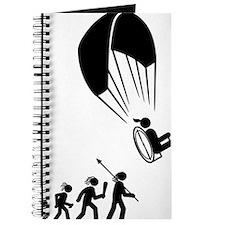 Paramotoring-AAH1 Journal