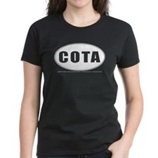 COTA Tee