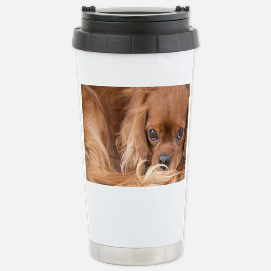Sweet Friend Ruby Caval Stainless Steel Travel Mug