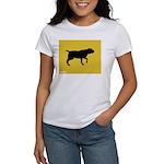 Blackmouth Cur iPet Women's T-Shirt