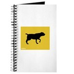 Blackmouth Cur iPet Journal