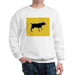 Blackmouth Cur iPet Sweatshirt