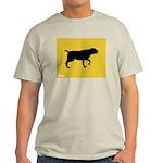 Blackmouth Cur iPet Light T-Shirt