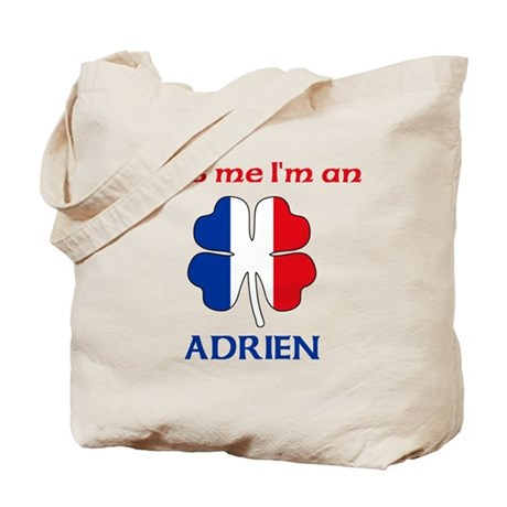 Adrien Family Tote Bag