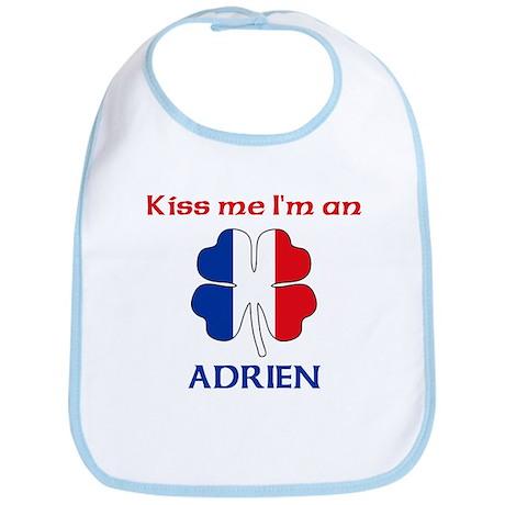 Adrien Family Bib