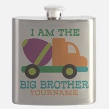 Cement Mixer Big Brother Flask