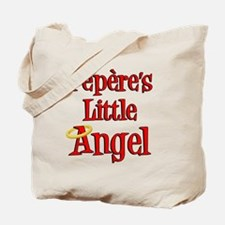 Peperes Little Angel Tote Bag