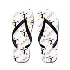 twinduvet Flip Flops