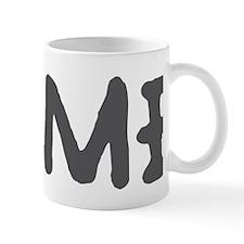Not Me! Mug