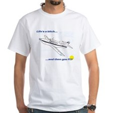 Fly! Rockwell Commander Shirt