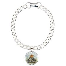 The Chicken and the Dog Bracelet