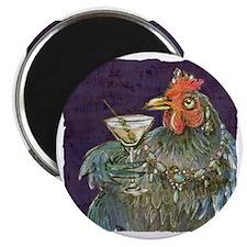 Martinis anyone? Magnet